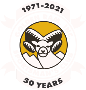 golden ram sportsman's club 50th anniversary